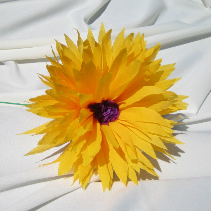 Perfect Crepe Paper Flower Designs 700 x 700 · 65 kB · jpeg